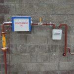 Строительство газопровода к дому в массив Поркузи, СНТ Заречье 2